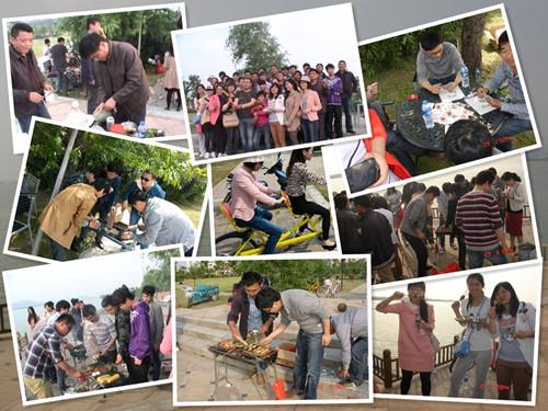 五四青年节主题联谊活动